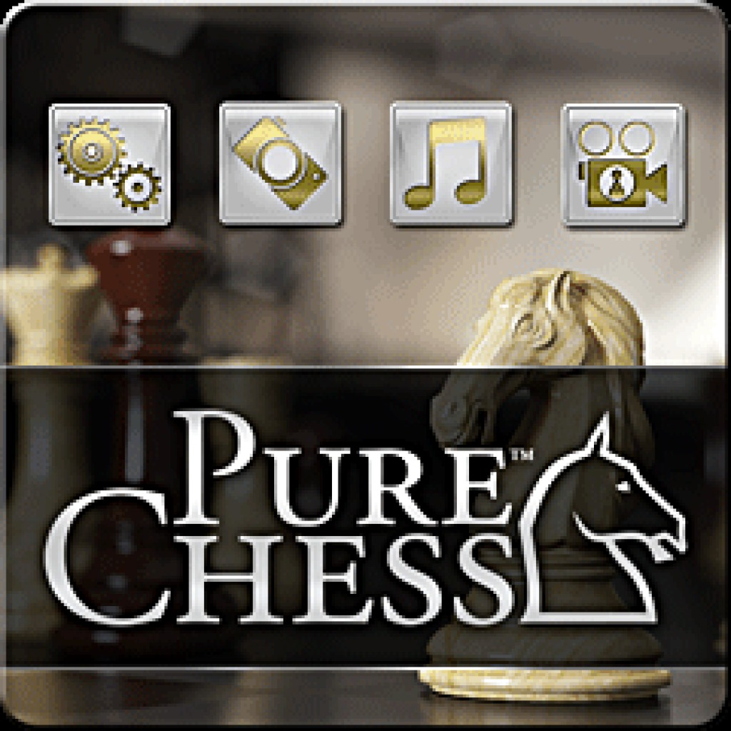 Pure Chess®  Official Soundtrack