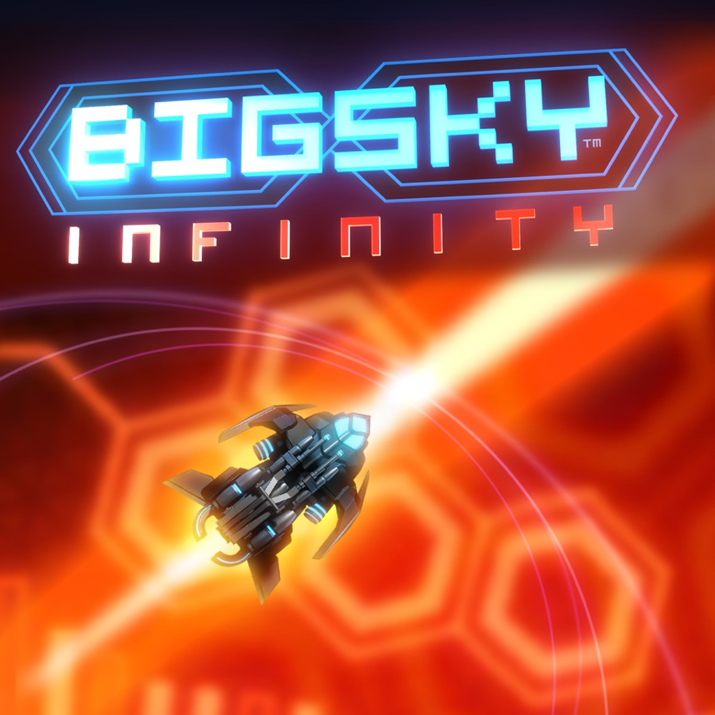 Big Sky Infinity™ Launch Trailer
