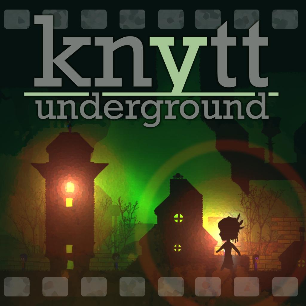 Knytt Underground™ Teaser Trailer
