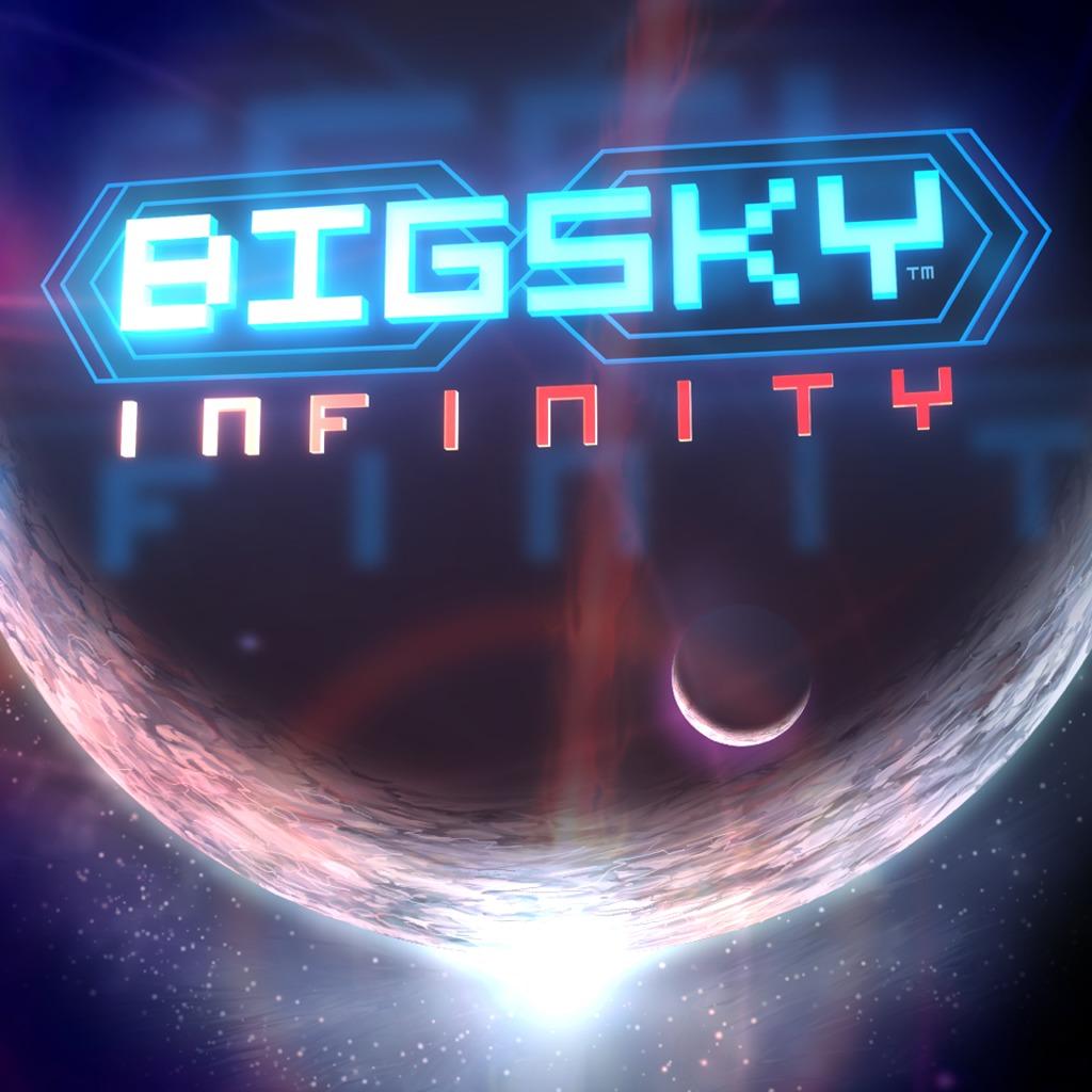 Big Sky Infinity™ Chargebeam Cannon