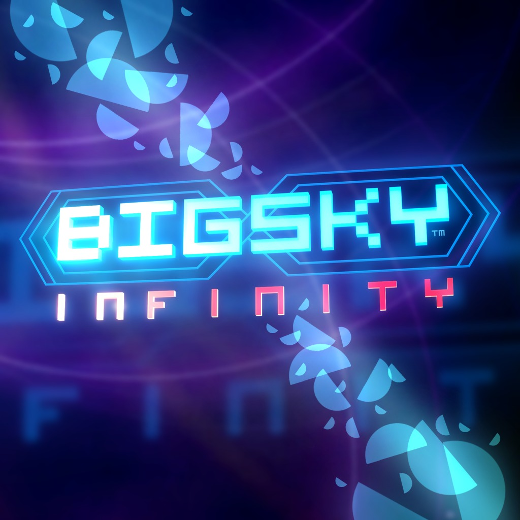 Big Sky Infinity™ Starbits: 300,000