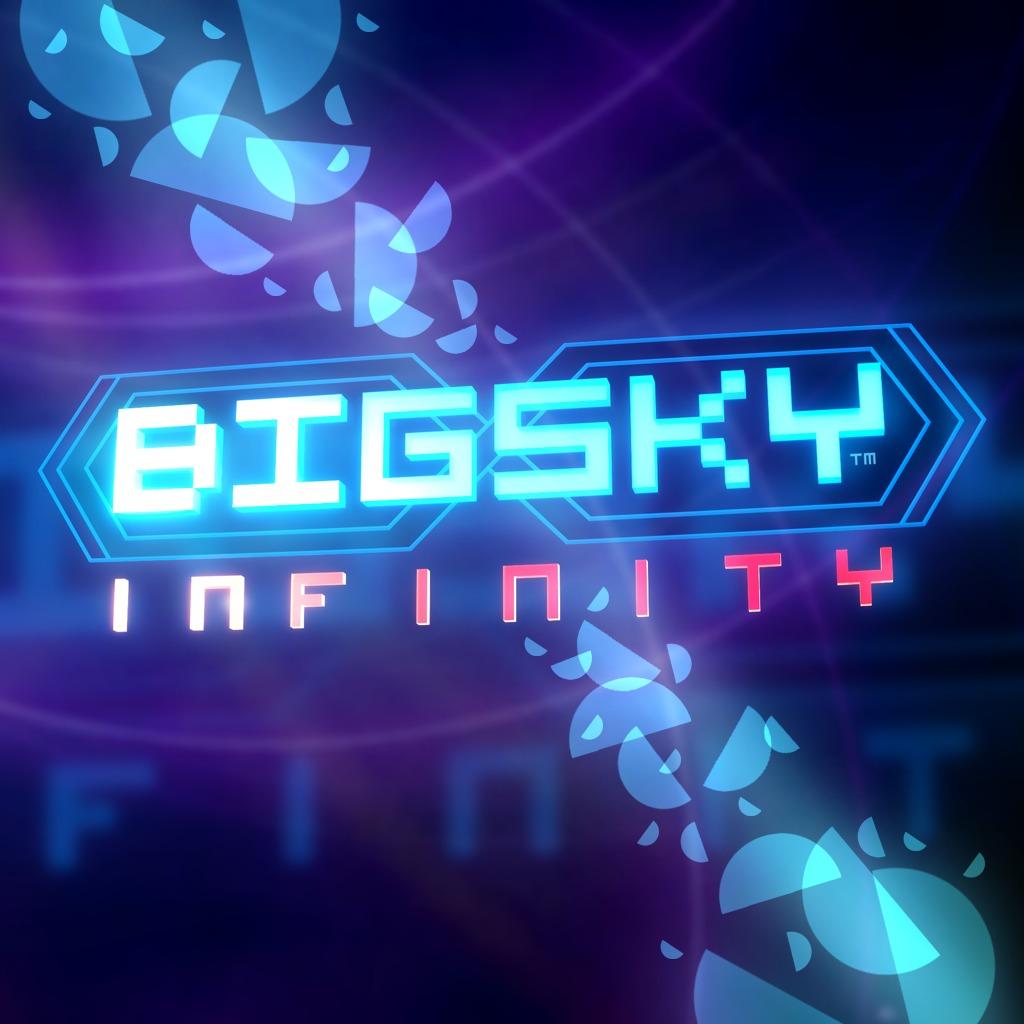 Big Sky Infinity™ Starbits: 2,000,000