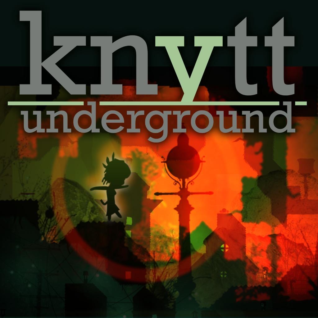 Knytt Underground™