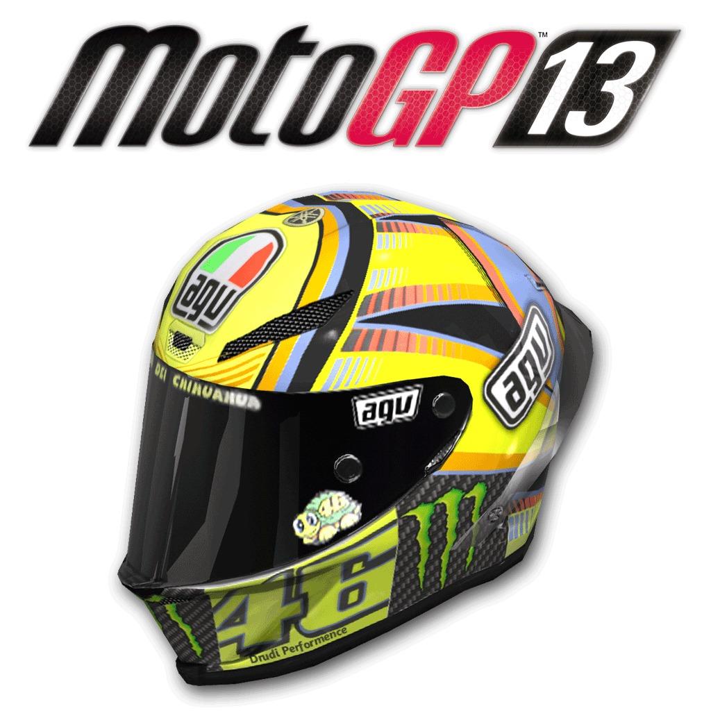 MotoGP™  Valentino Rossi Avatar