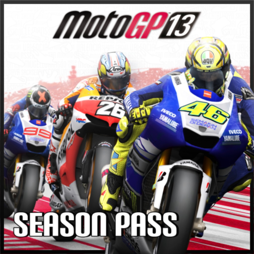 MotoGP™13 - SEASON PASS