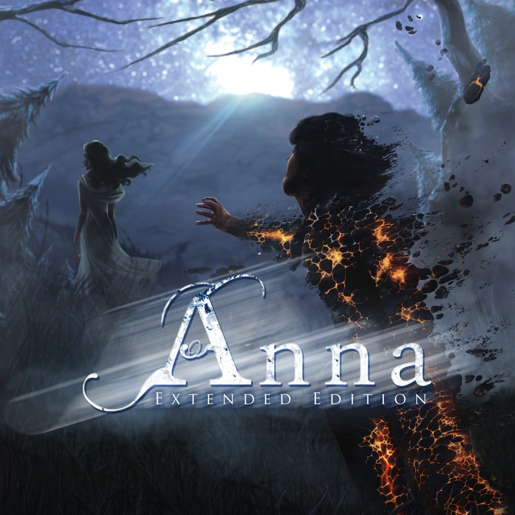 Anna – Extended Edition
