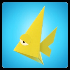 Derrick the Deathfin Avatar - Fishus Trianglus