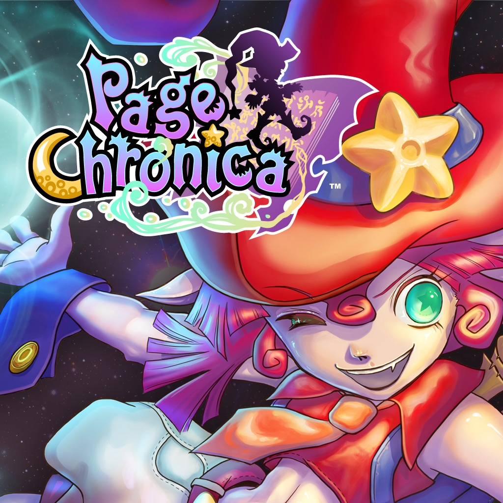 Page Chronica Boss Fight 3 Witch Chef