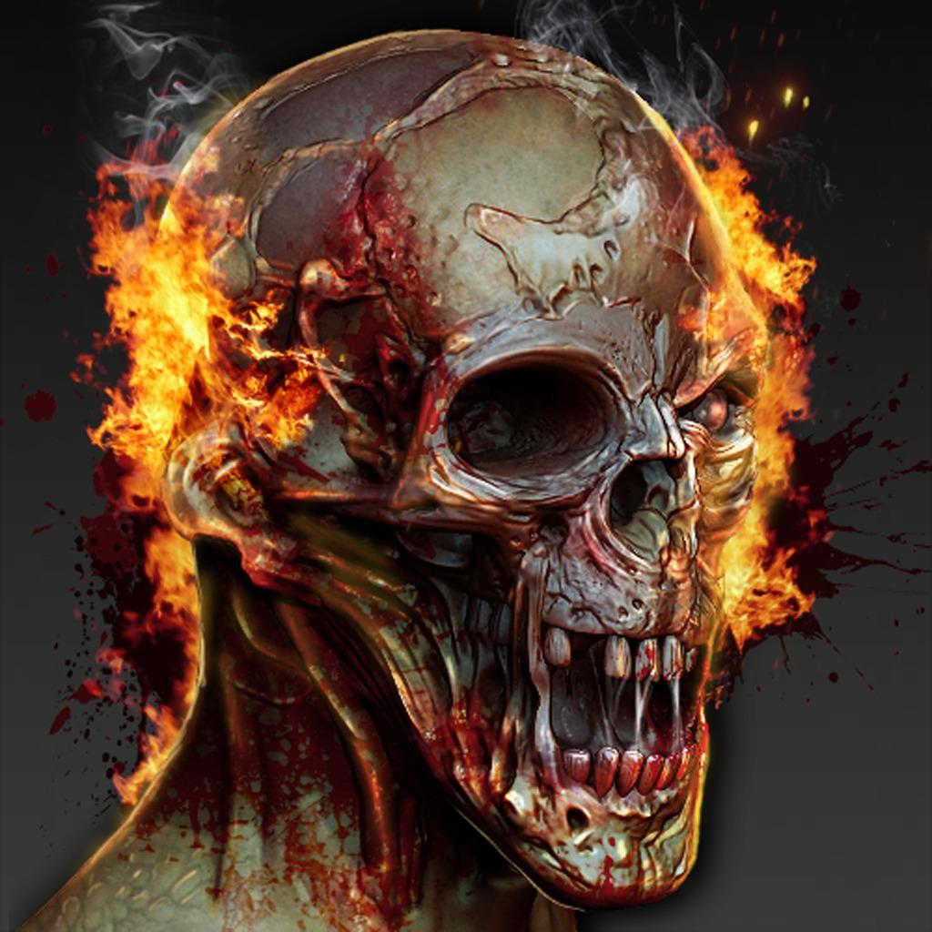 Hot Head Avatar