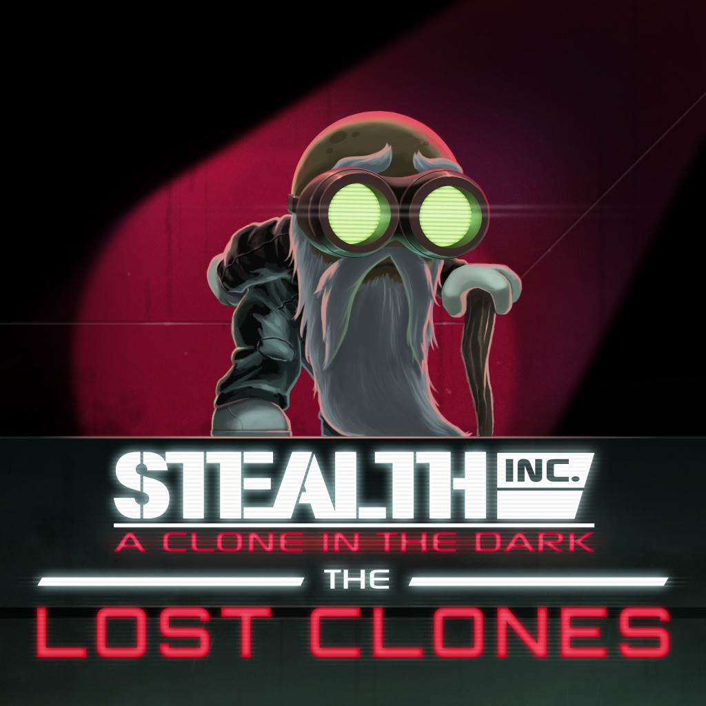 Stealth Inc: The Lost Clones