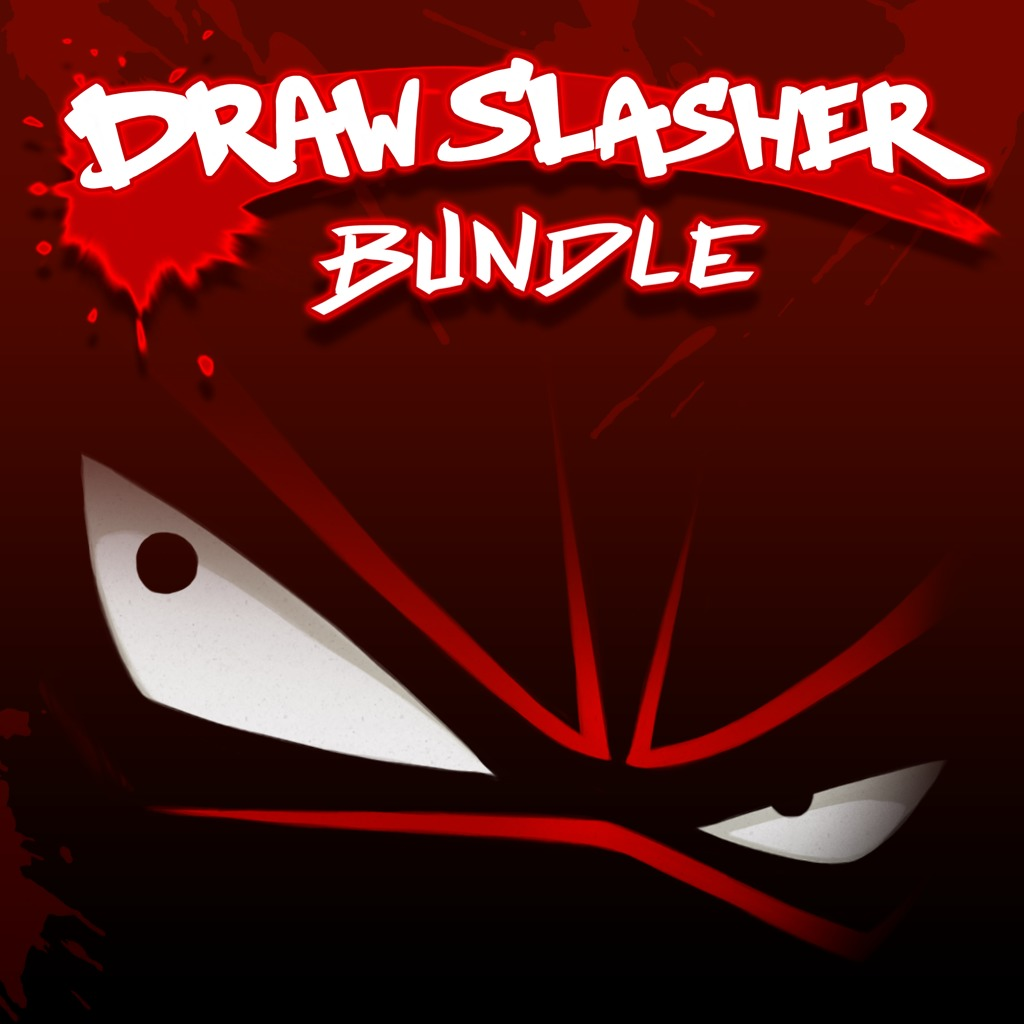 Draw Slasher Bundle (Full Game + Hanzo Avatar)