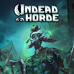 Thumbnail of Undead Horde on PS4