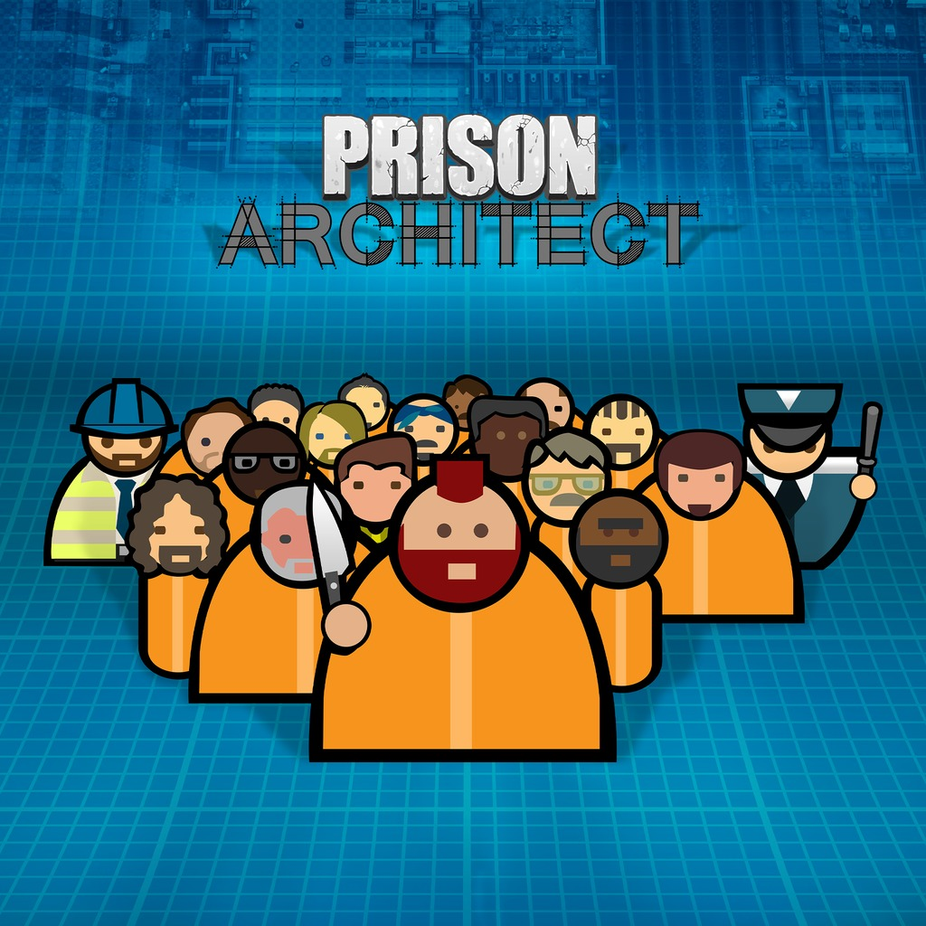 Prison Architect: PlayStation®4 Edition