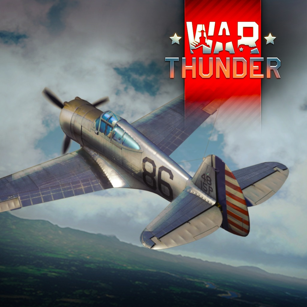 War Thunder - Plus Free Starter Pack