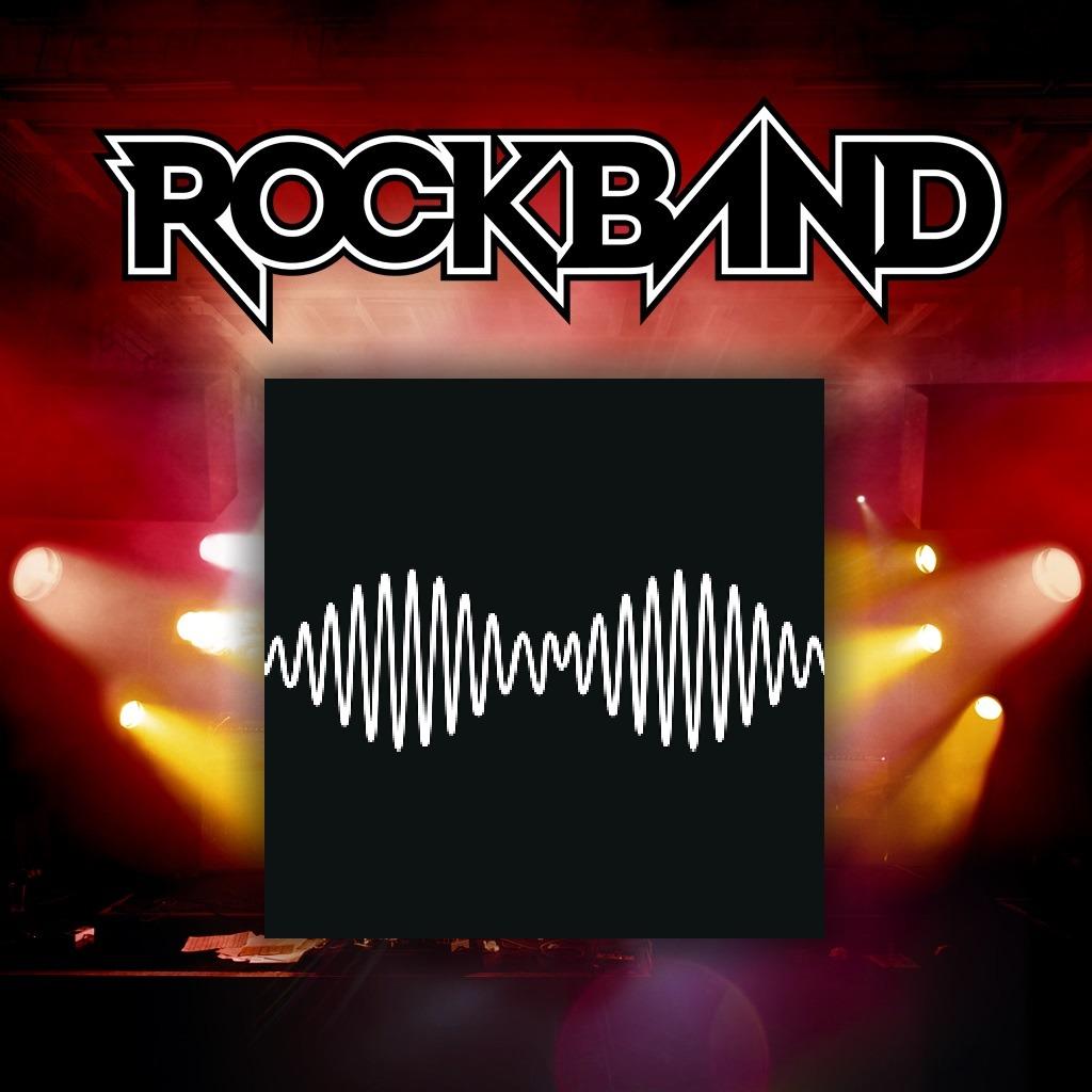 'R U Mine?' - Arctic Monkeys