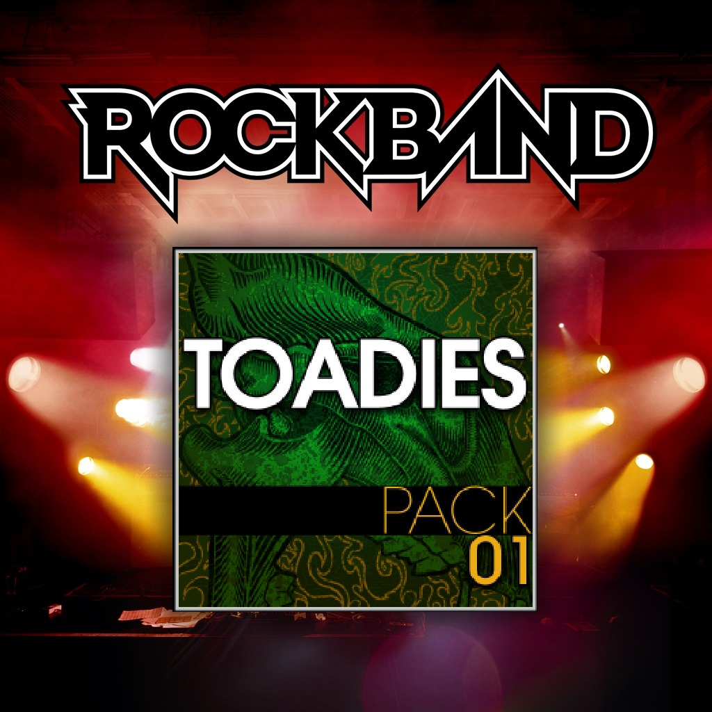 Toadies Pack 01