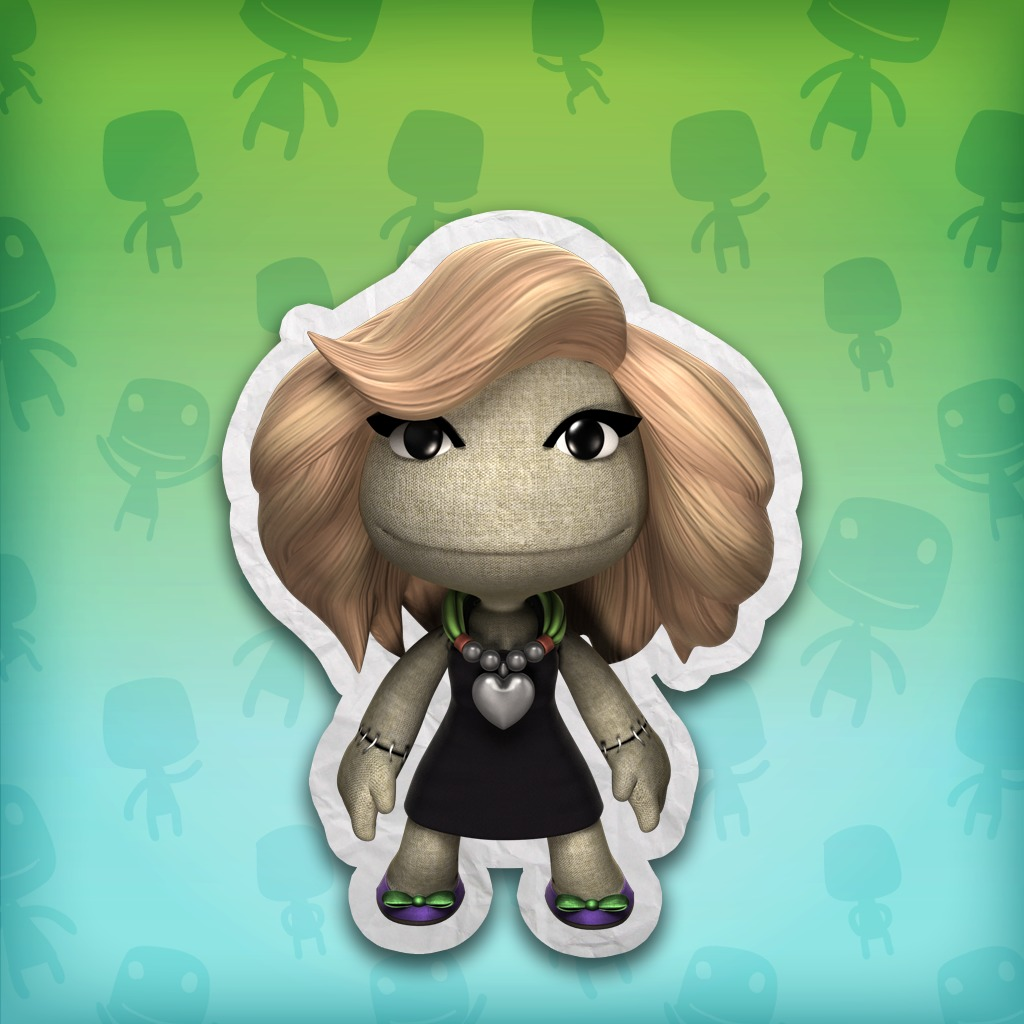LBP™ 3 Fancy Latte Costume
