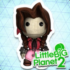 Final Fantasy®: Aerith Costume