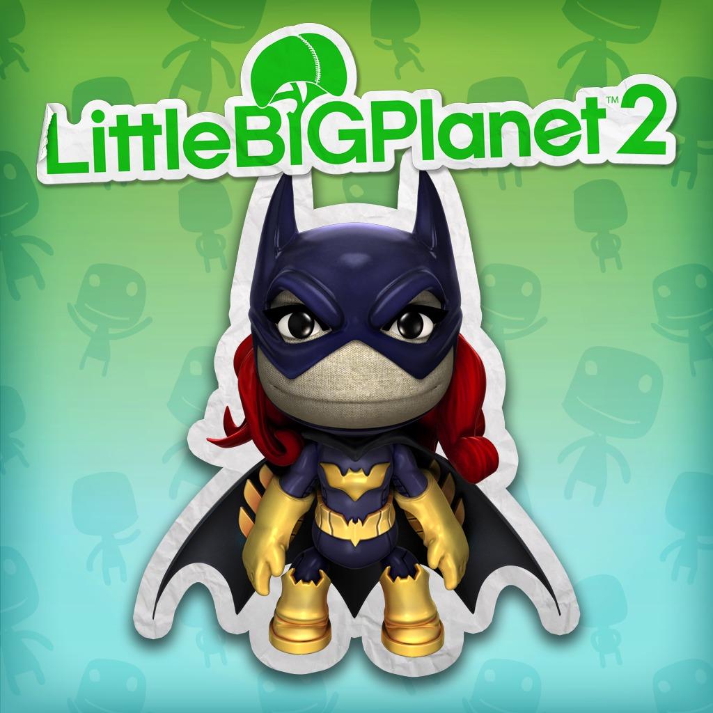 DC Comics™ Batgirl Costume
