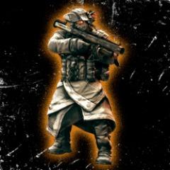 Killzone®3 Avatar Bundle 1