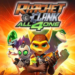Ratchet & Clank™: All 4 One Network Pass