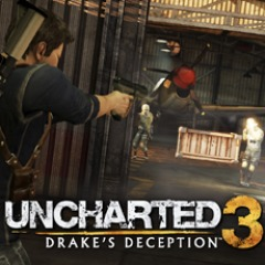 Uncharted 3: Drake's Deception™ – Dynamic Theme and Avatar