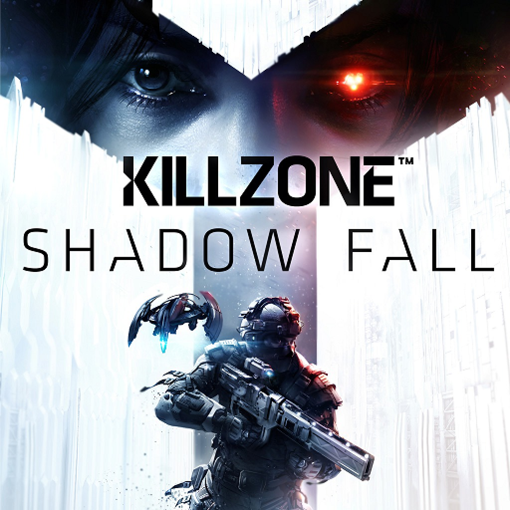KILLZONE™: Shadow Fall SHAREfactory™ Theme