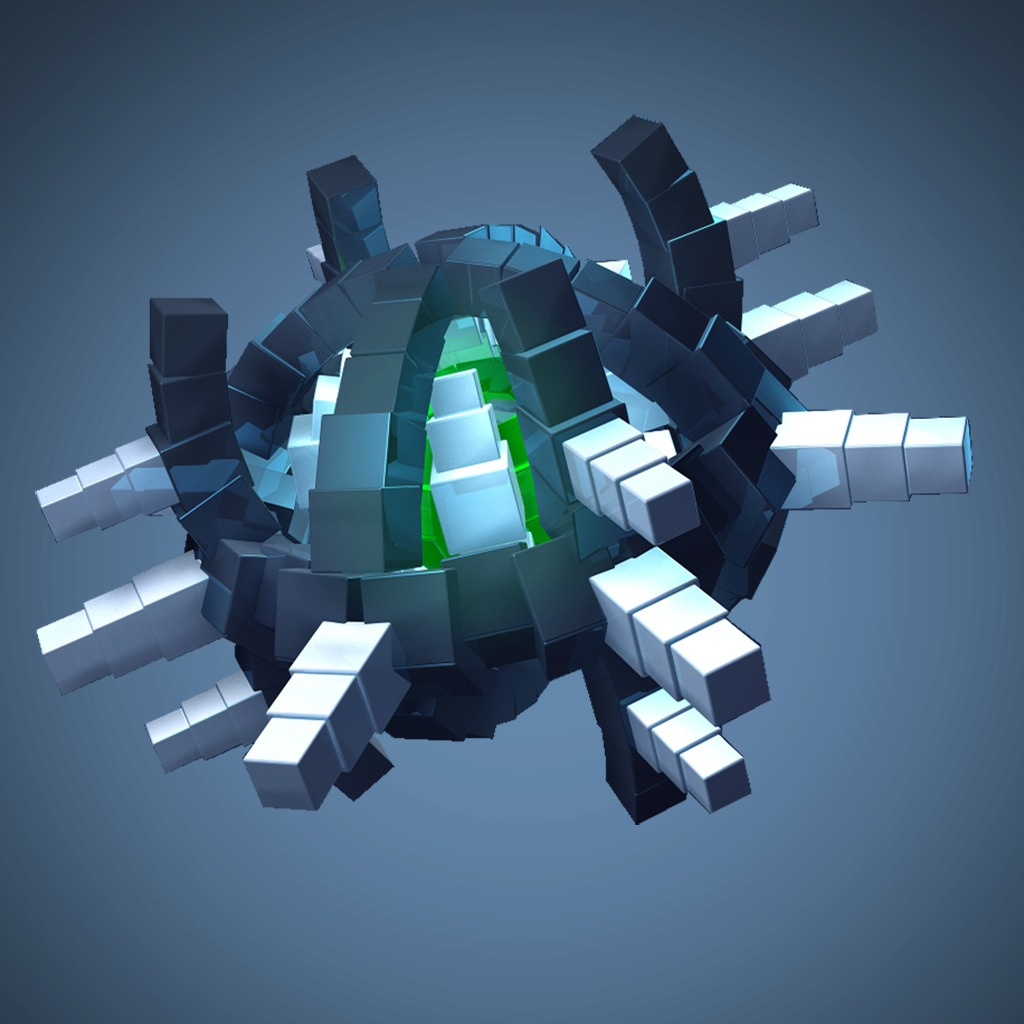 RESOGUN™ Sentinel (Heroes) Avatar