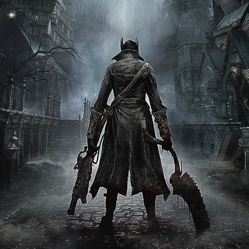 Bloodborne™ City of Yharnam Theme