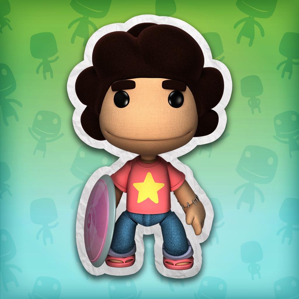 LittleBigPlanet™ 3 Steven Universe – Steven Costume