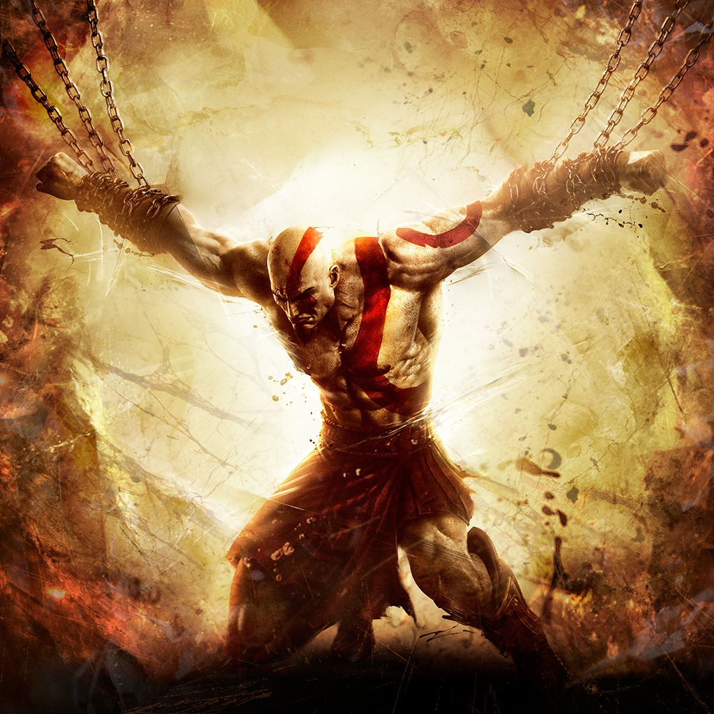 God of War: Ascension™ Official Avatar