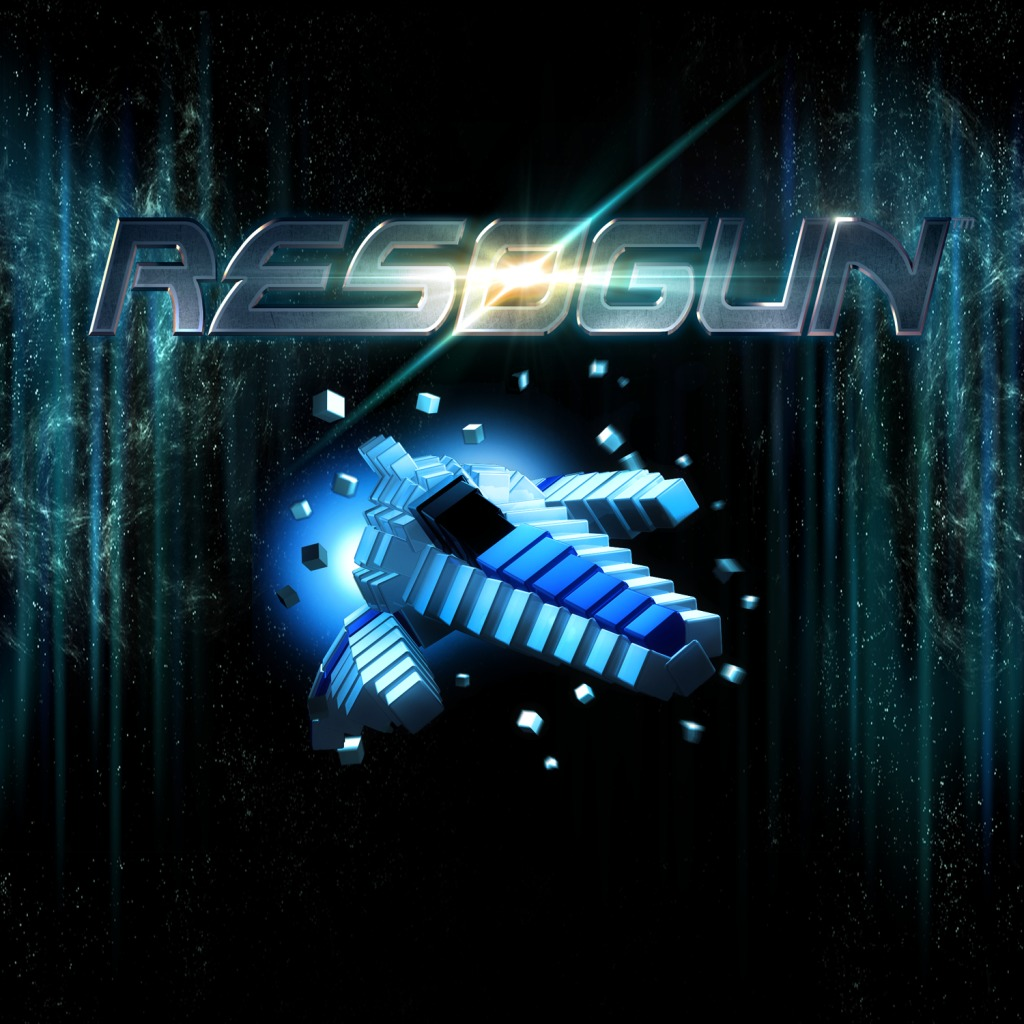 RESOGUN™ Original Soundtrack