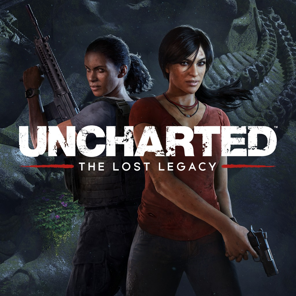Image result for uncharted the lost legacy