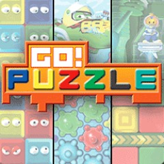 Go! Puzzle™ All Levels