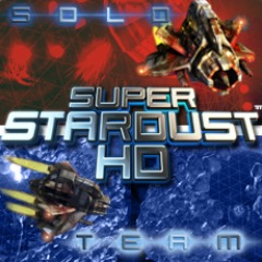 Super Stardust HD™ Double Pack