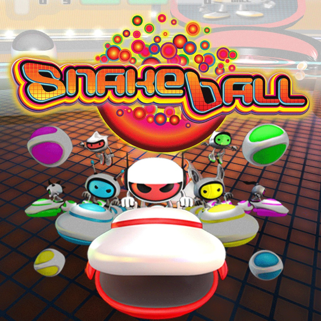 Snakeball™