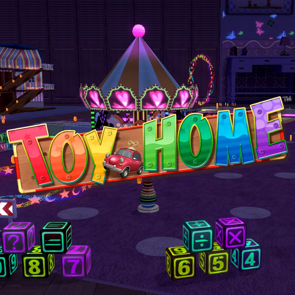 Toy Home™