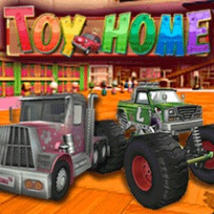 Toy Home™: Second Gear Pack
