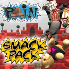 PAIN: Smack Pack