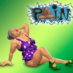PAIN: Fannie Pack