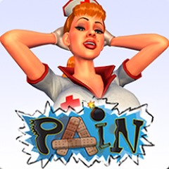 PAIN: Ginger Pack