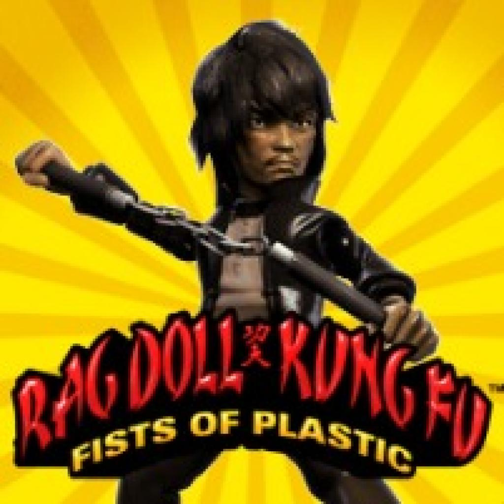 Rag Doll Kung Fu™: Fists of Plastic