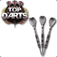 Top Darts Avatar Bundle