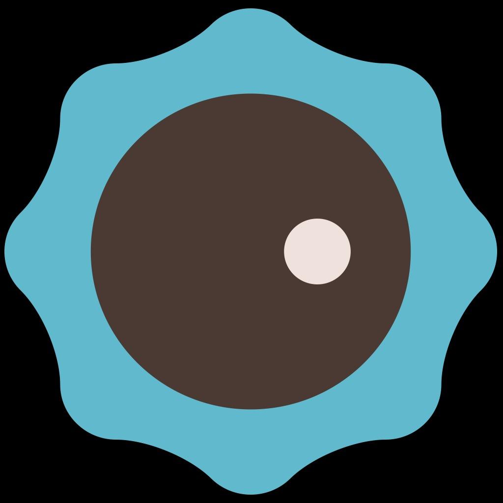 Blue Player Avatar