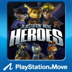 Playstation®Move Heroes