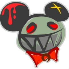Evil Graffiti Mouse Avatar On Ps3 Official Playstation