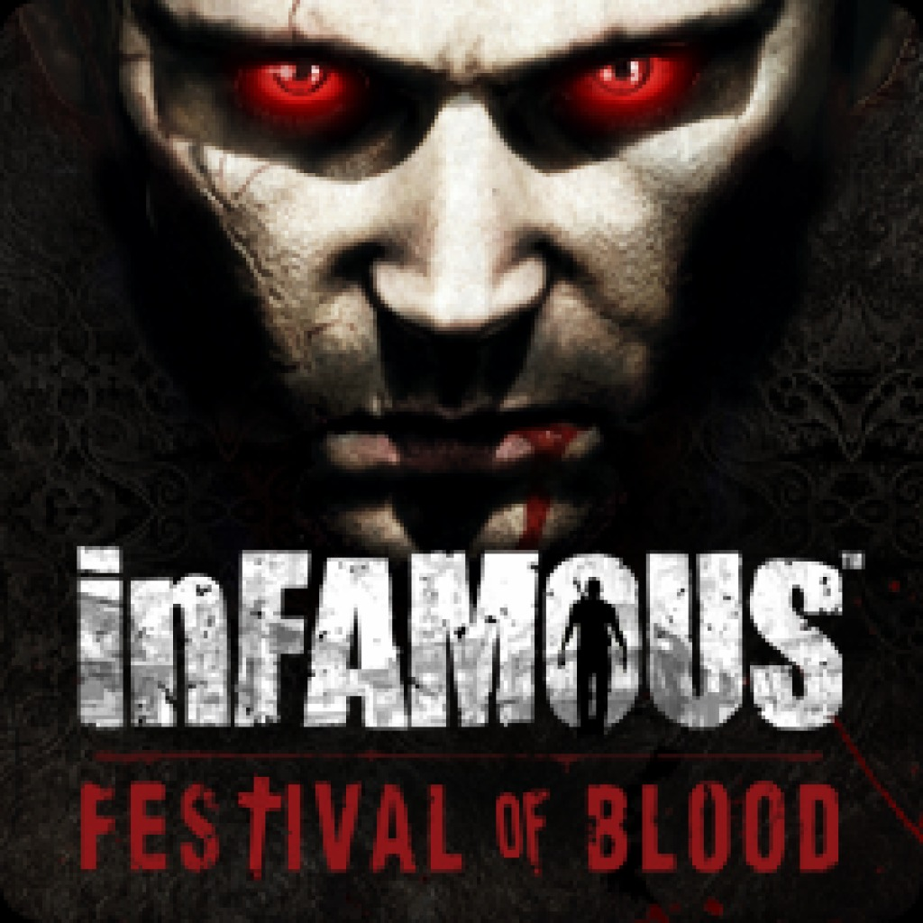 inFAMOUS™: Festival of Blood – Full Game