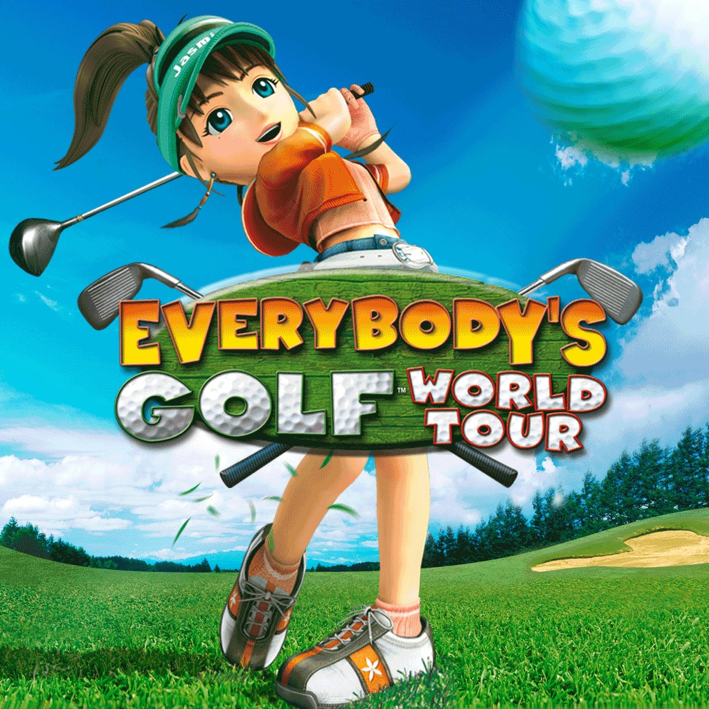Everybody's Golf®: World Tour Complete Edition