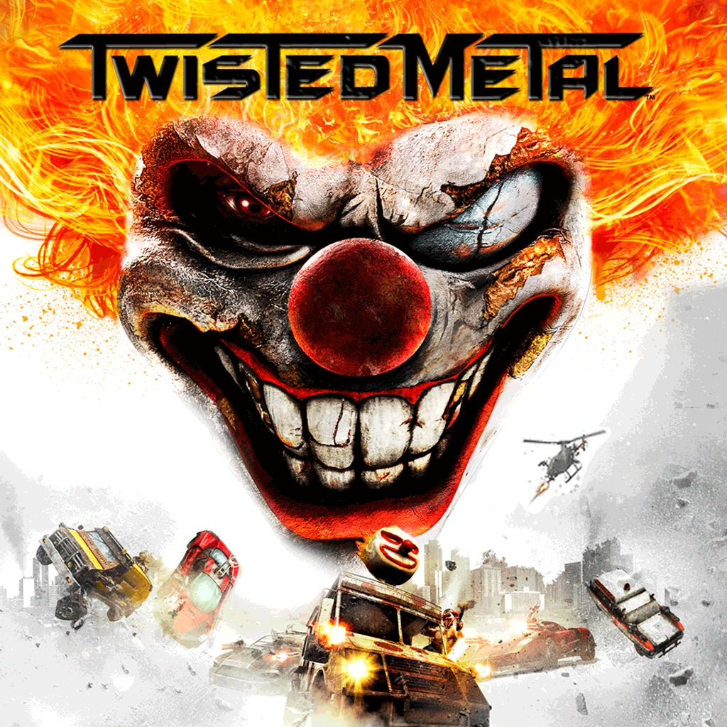Twisted Metal™