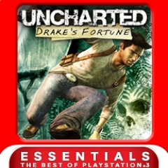 Uncharted: Drake's Fortune™